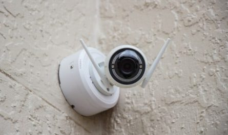 Everything You Need to Know about Security Cameras with Audio - Post Thumbnail