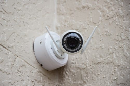 Everything You Need to Know about Security Cameras with Audio